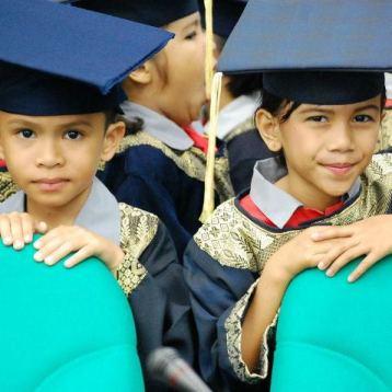 RsK Graduation