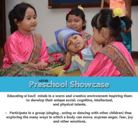 preschoolshowcase